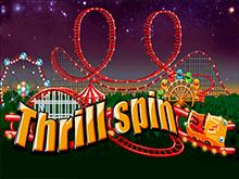 Увлекательный Спин на официальном сайте азарта