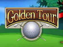 Золотой Тур с прогрессивным джекпотом на официальном сайте