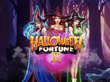 Сорвите джекпот с Фортуна На Хэллоуин 2 на официальном сайте
