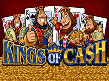 Короли Наличности — правила основной игры на официальном сайте
