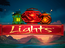 Lights от NetEnt – популярный автомат онлайн