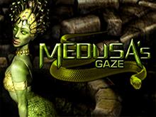 Medusas Gaze от Playtech - онлайн автомат, который принесет удачу