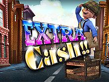 Extra Cash от NextGen Gaming – бесплатные спины на игровом автомате