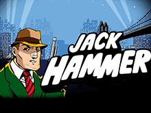 Казино Вулкан Вегас предлагает испытать удачу в игровом автомате Jack Hammer