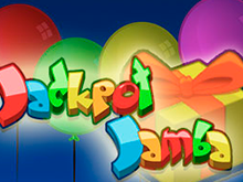 Jackpot Jamba от Betsoft – автомат азартного сайта