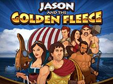 Играть онлайн в аппарат Ясон И Золотое Руно