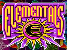 Элементалы от Microgaming на сайте предлагают азартный геймплей