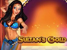 Sultans Gold от Playtech - играть онлайн в азартную игру
