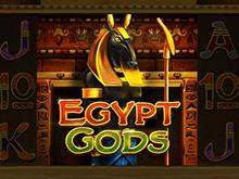 Играть в автомат Egypt Gods от Evoplay в онлайн-казино